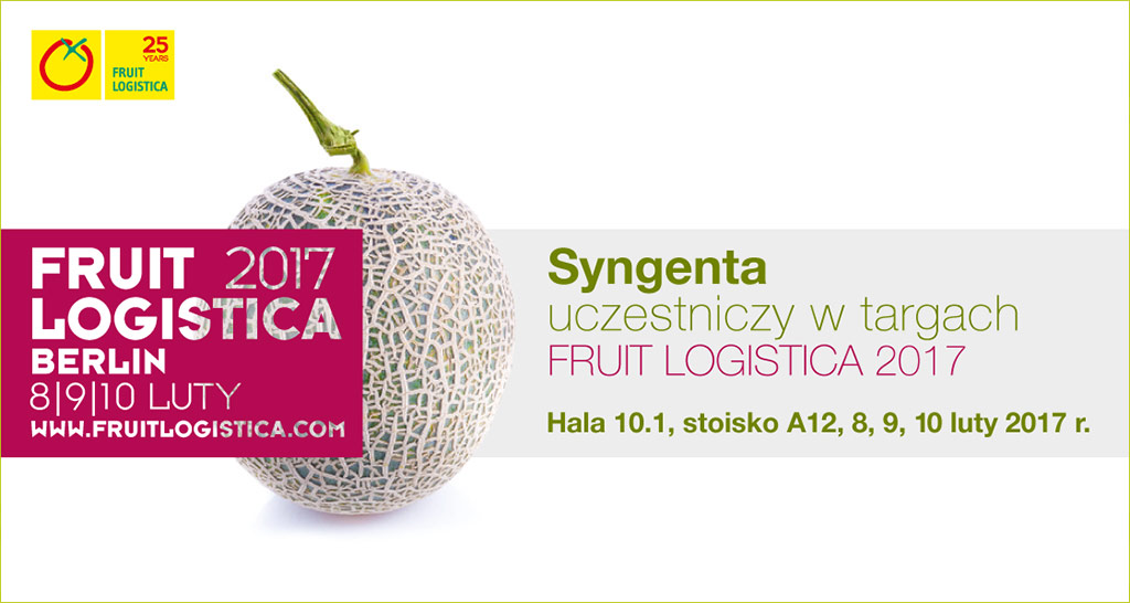 Targi Fruit Logistica