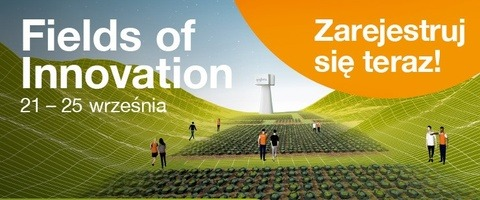 Fields of Innovation 2020